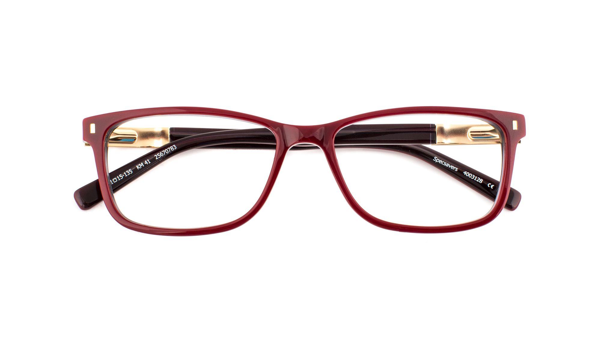 f2f1be0565a Karen Millen glasses - KAREN MILLEN 41 RED  299