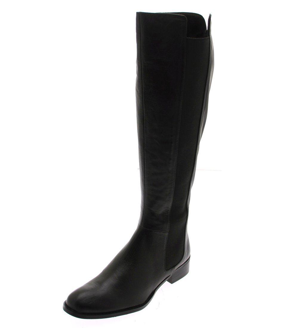 Vertigo - black boot