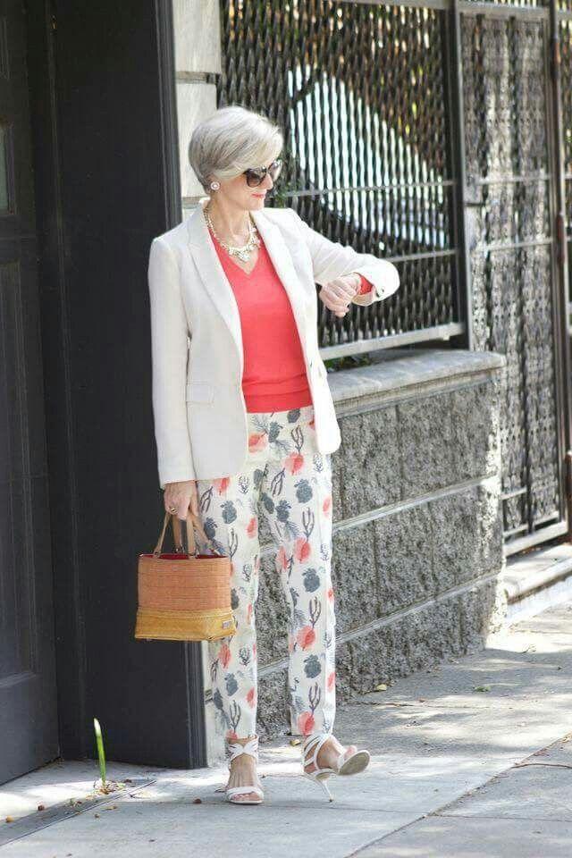 e3feacafa Pantalones para señora