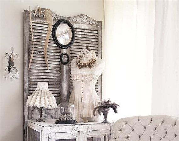 Slaapkamer decoratie | Interieur Insider - Brocante | Pinterest ...