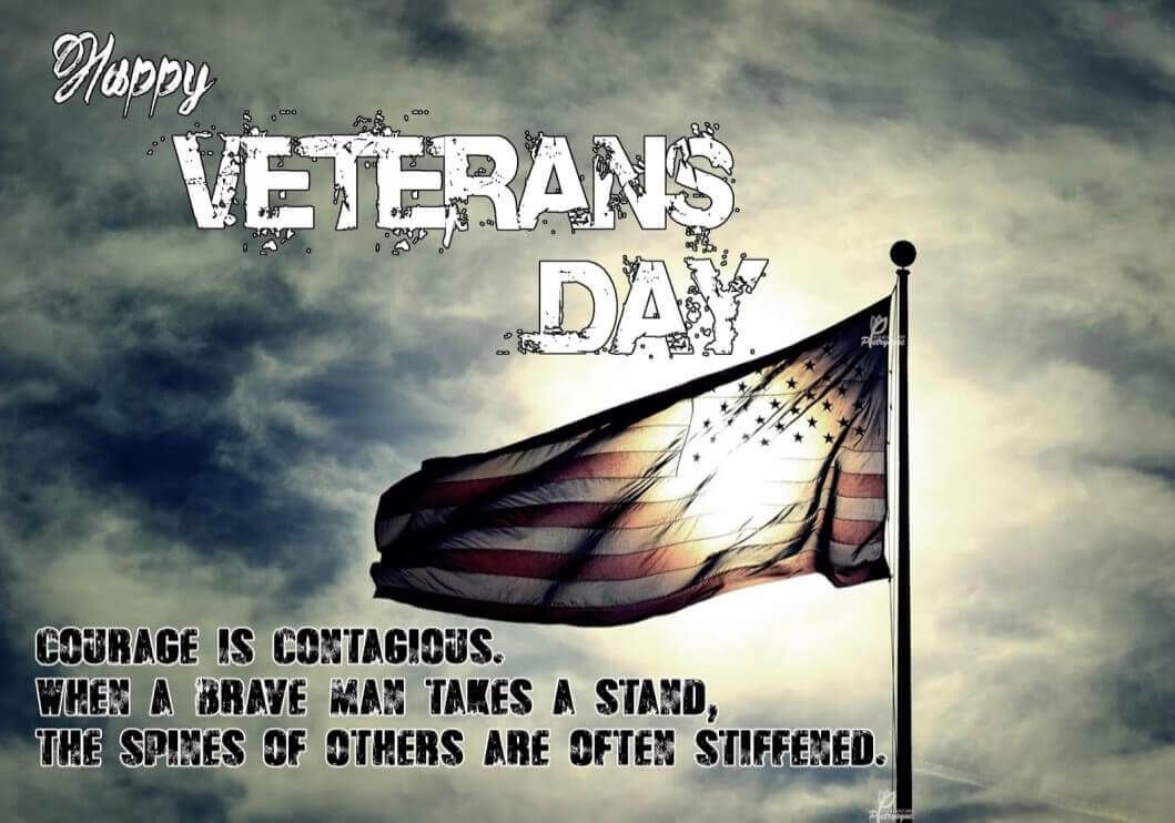 Famous Happy Veterans Day Thank You Quotes Messages Wishes Greetings