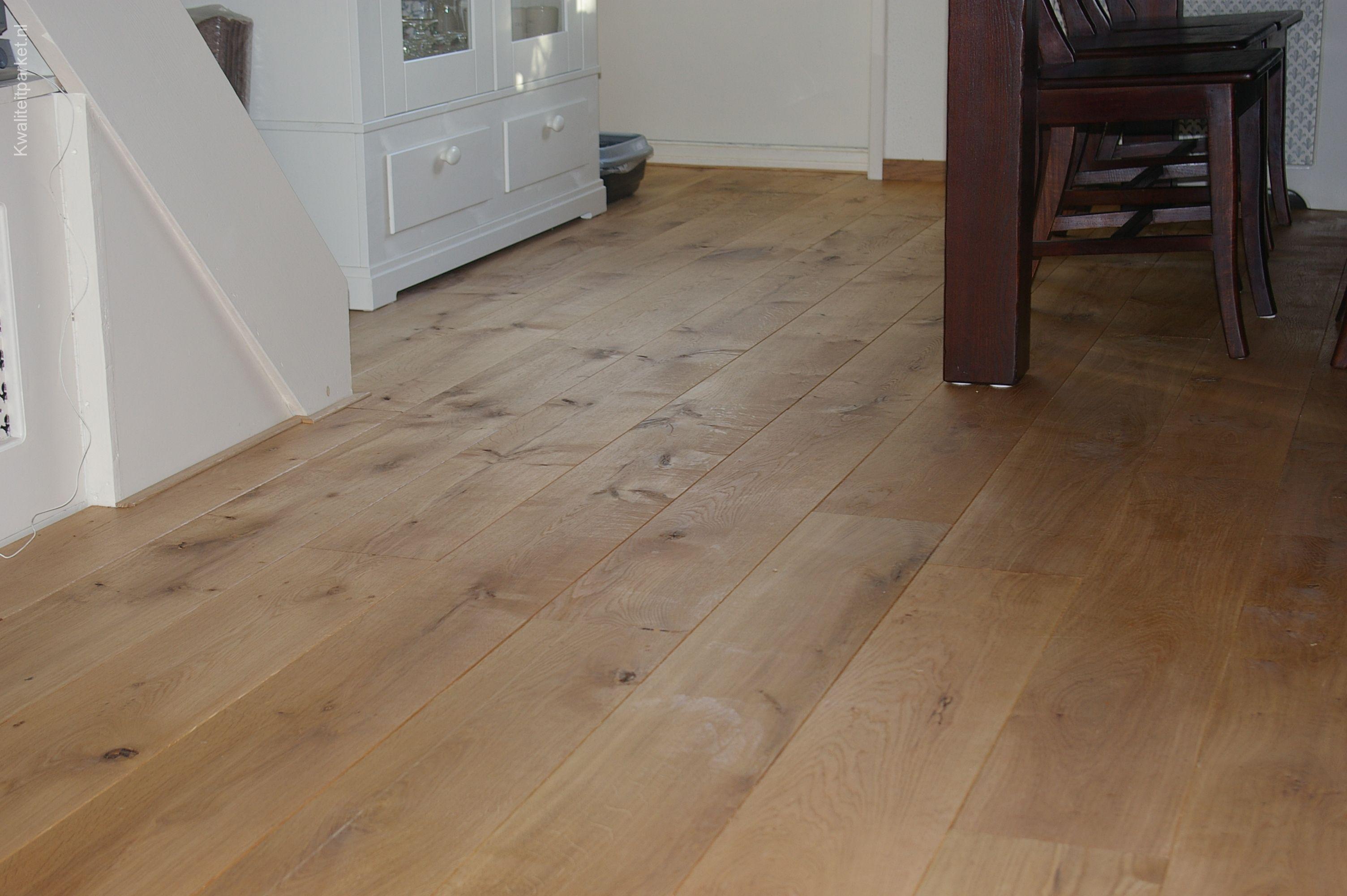 Restpartij Vinyl Vloer : Restpartij houten vloer m eiken rustiek a b cm mm top