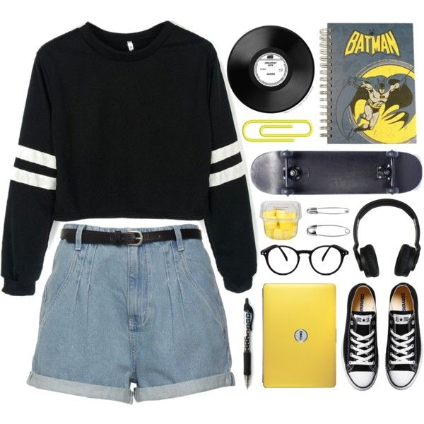 40 Geek and Nerd Girl Outfit Ideas 2017   Fashion Wish