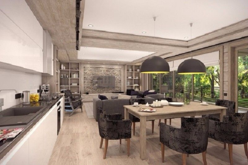 kitchen designer london   interior db