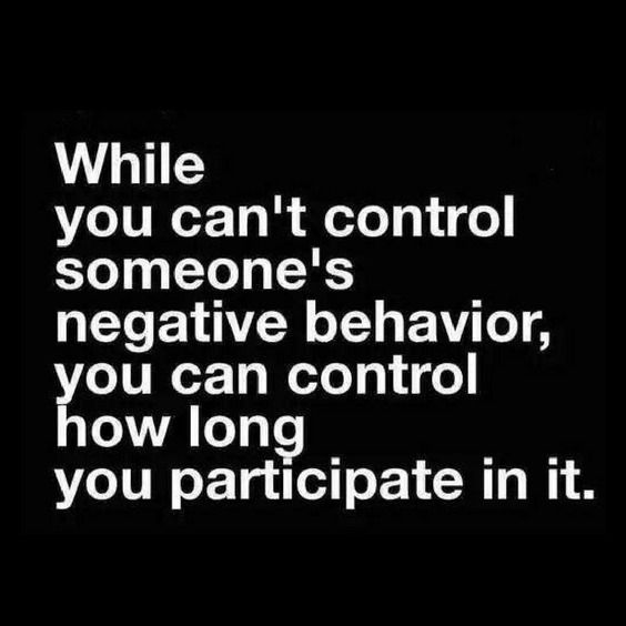 15 Quotes About Negative People is part of Negative people quotes - Do not allow negative people turn you into one of them