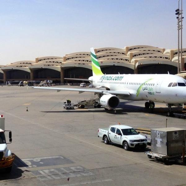 Photo Taken At King Khalid International Airport Ruh By Fayez I On 7 14 2013 King Khalid International Airport Khalid International Airport