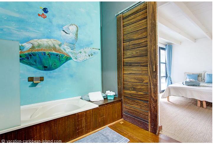 Les salles de #bains sont faites pour la chambre des maîtres, 2 ...