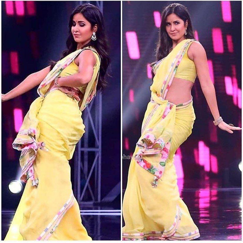 Katrina Kaif Shows Off Her Terrific Dancing Skills As She Promotes Bharat With Salman Khan At Super Dancer 3 Hungryboo Katrina Kaif Hot Pics Katrina Kaif Photo Katrina Kaif