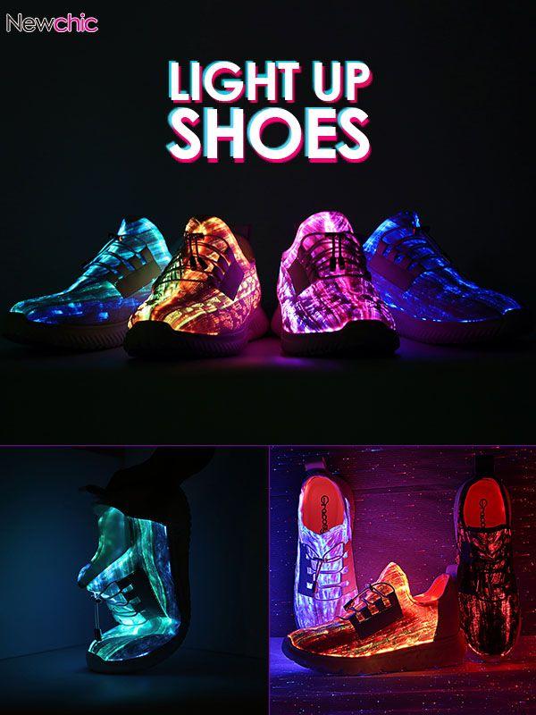 Lumières Énergie Gracosy Des Chaussures cmByHOkO