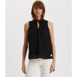 Finest Embroidery Blouse Odd Molly -  Finest Embroidery Blouse Odd Molly  - #blouse #EasyFitness #em...