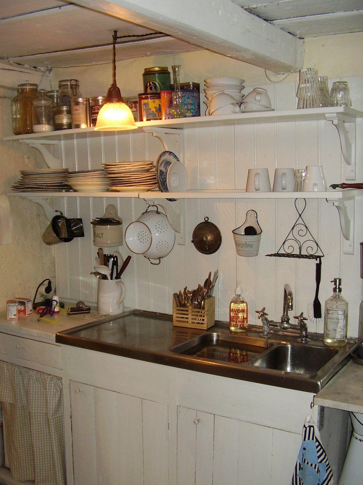 hyllplan till köket. | torpdrömmar | pinterest | kök, inredning och