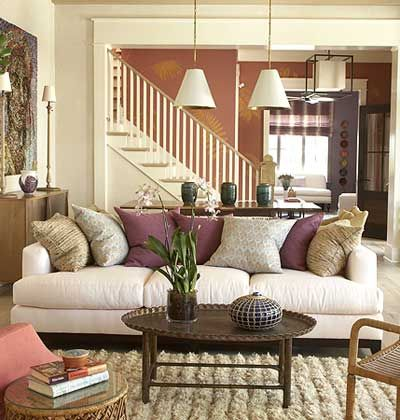 17+ images about plum on pinterest | plum decor, jazz and front rooms