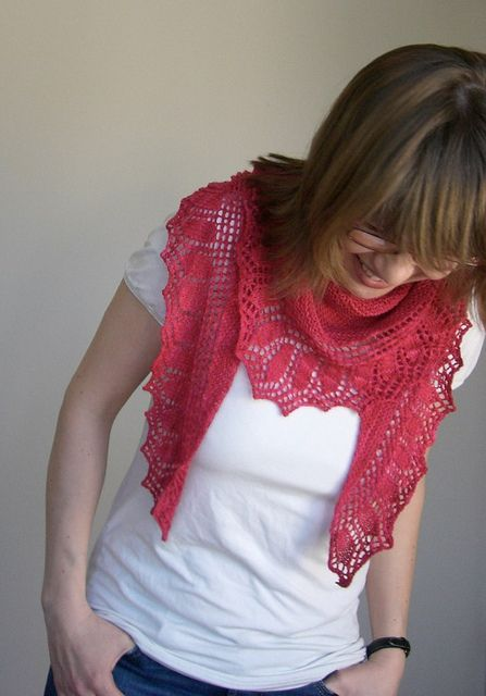 Ravelry: Magrathea pattern by Martina Behm