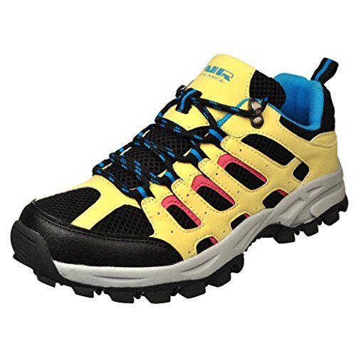 Camp Footwear