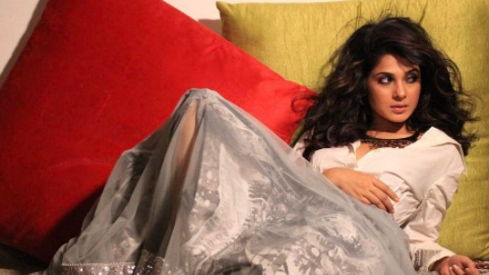 Jennifer Winget: An actor can romance a heroine half his ...
