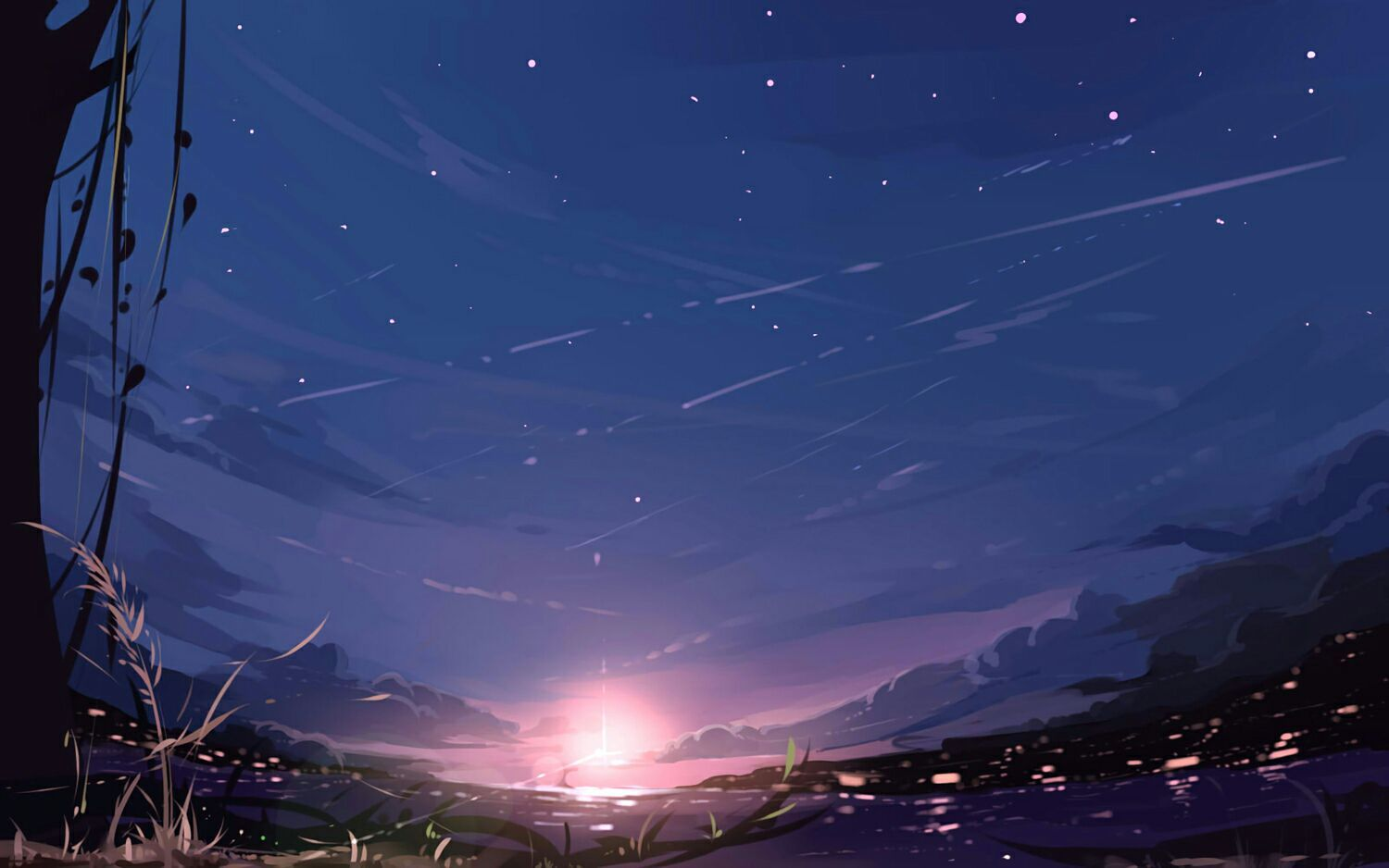 Where Stories Live Anime Background Anime Backgrounds Wallpapers Background Images Anime scenery wallpaper night