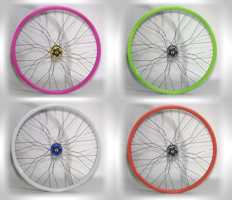 Gorgeous Amazing Bicycle Wheel Design Bicycle Design Bicycle