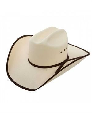 Resistol Men s Ridge Rock B Jr. Cowboy Hat  1d78ea1b037