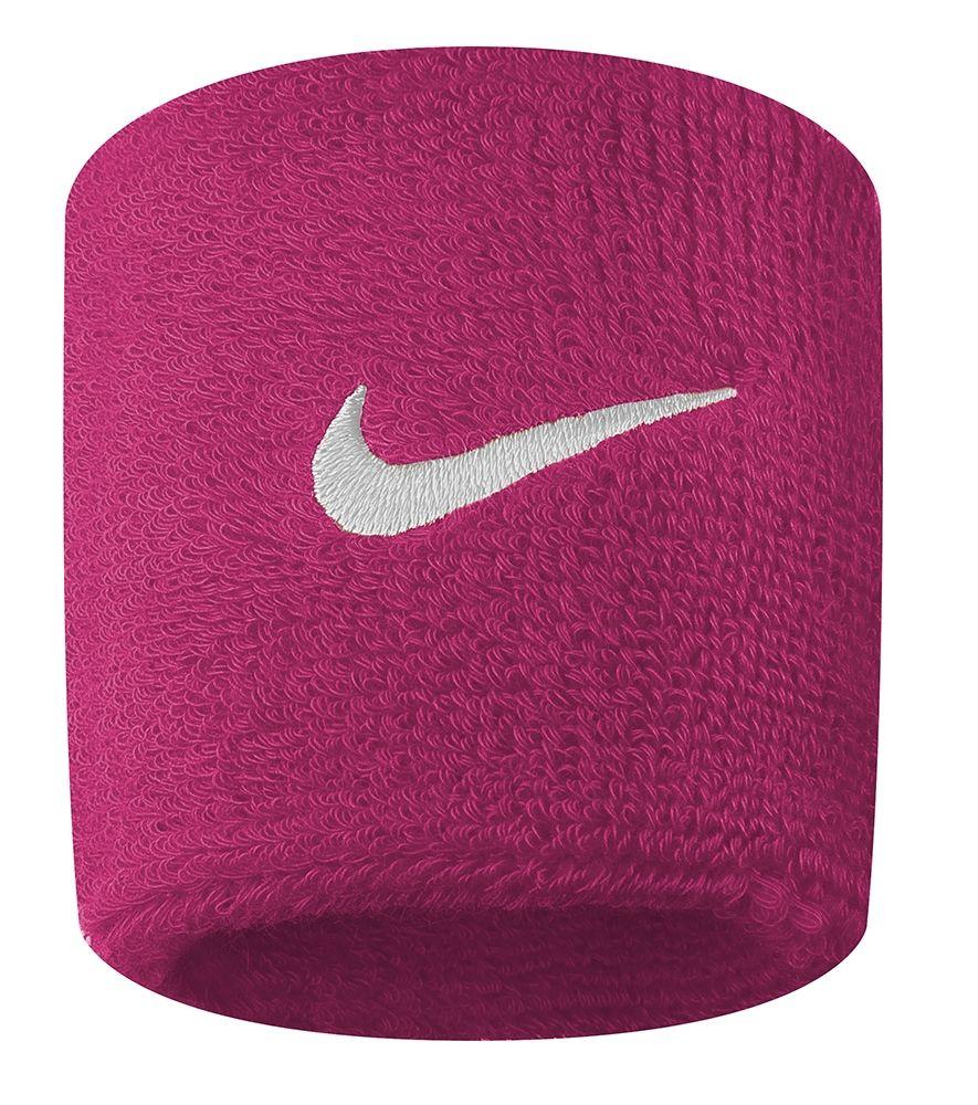 Swoosh Wristband Wristband, Pink white, Nike