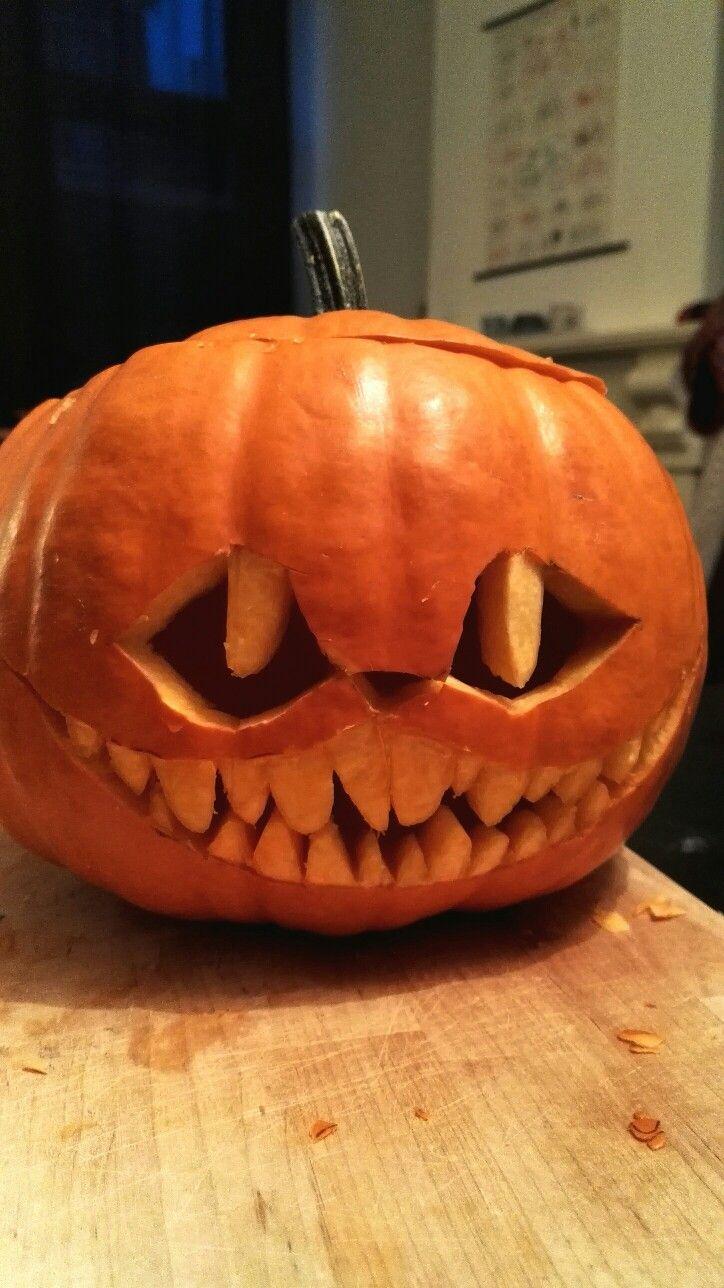 Immagine Zucca Di Halloween 94.Cheshire Cat Pumpkin Halloween Carving Pumkins Pumpkin