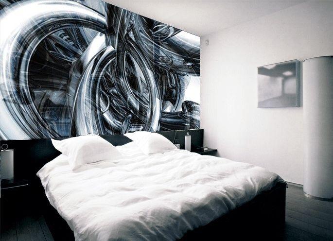 Bildergebnis für 3d wandbilder Schlafzimmer Pinterest Searching