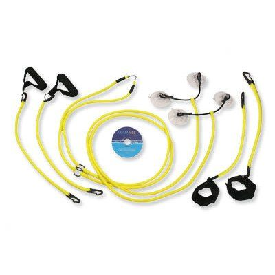 Pilates Plus Vee Attachment Band System *** For more information, visit image link.