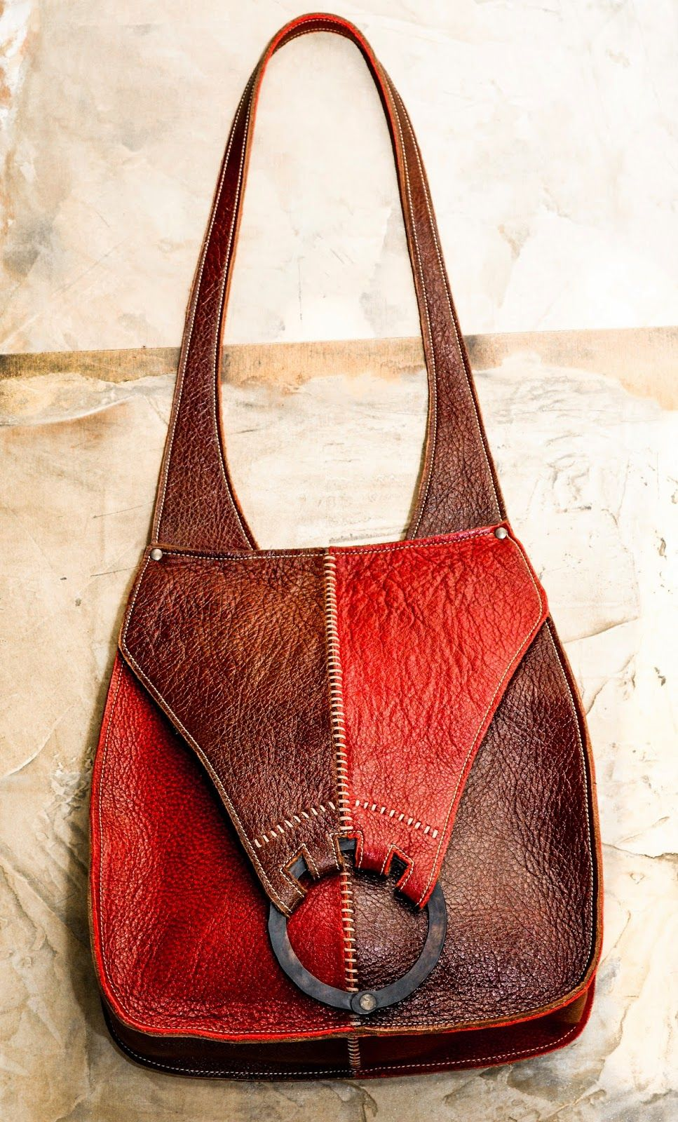 Leather Purses By Chemical Wedding Rachel Shoulder Bag