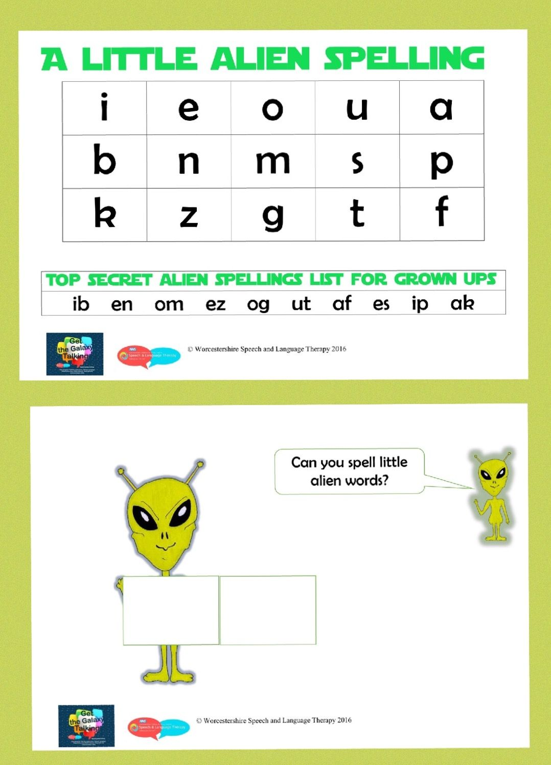 Synthetic Phonics Resource For Children Who Find It Hard