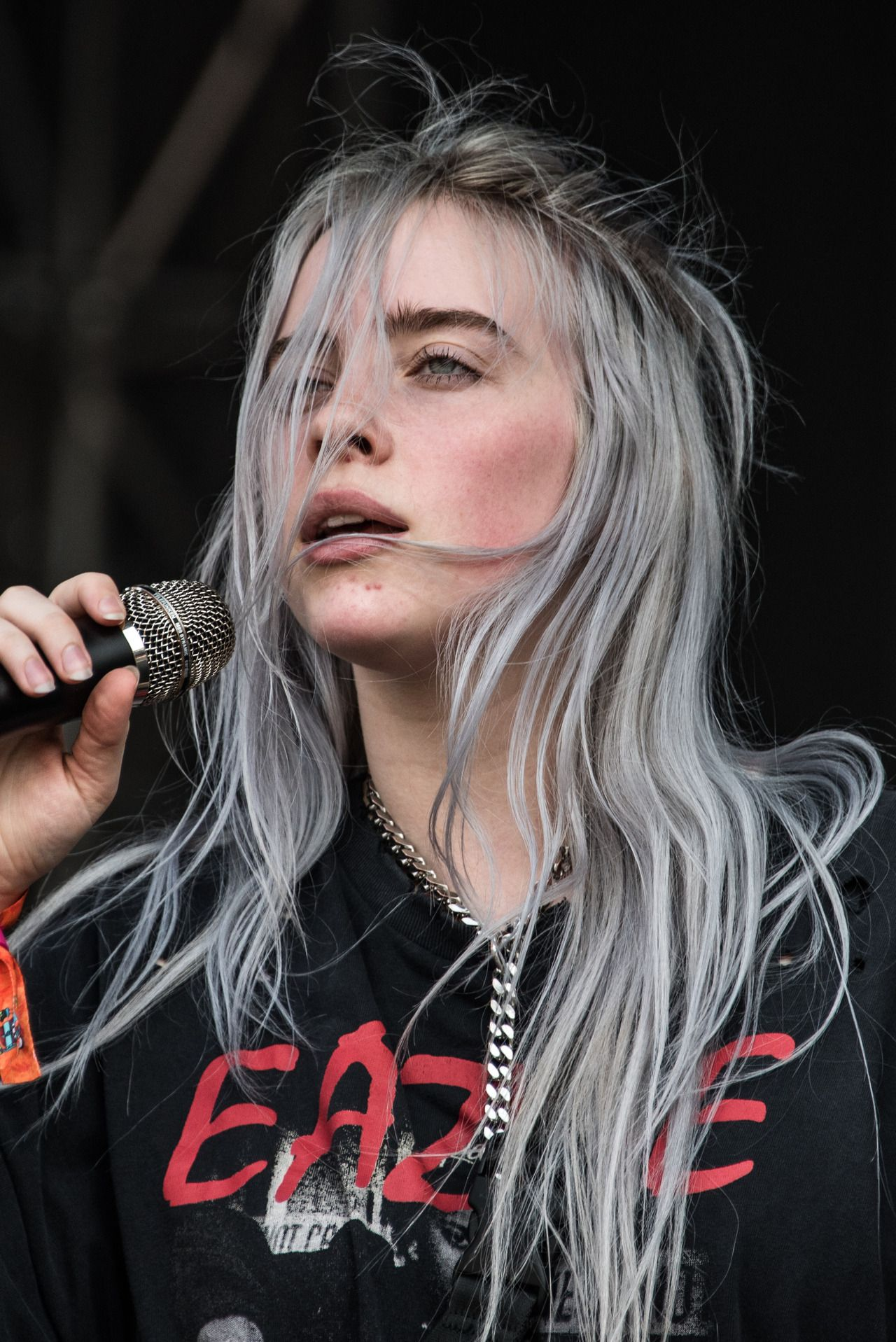 Billie Eilish Wallpaper Hd Computer Billie Billie Eilish Celebrities