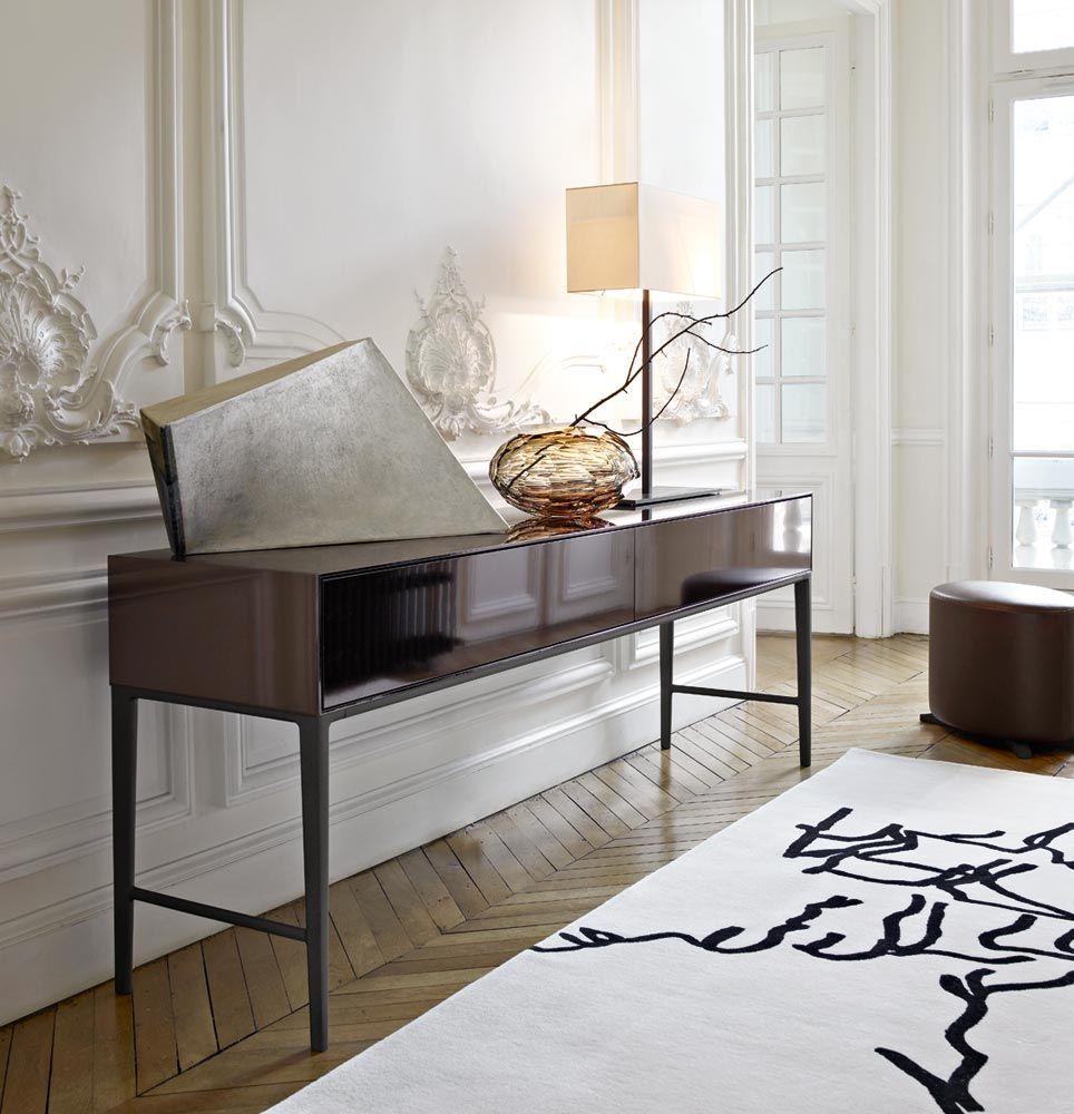 pour la pr sentation de sa nouvelle collection et de son. Black Bedroom Furniture Sets. Home Design Ideas