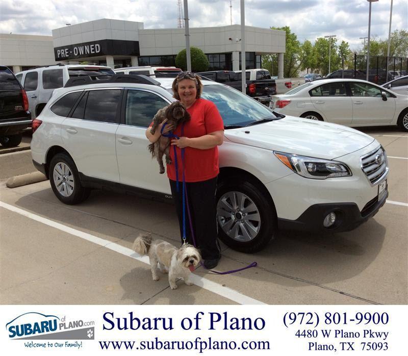 Happybirthday To Shea From Lenora Claus At Subaru Of Plano Subaru Happy Anniversary Plano