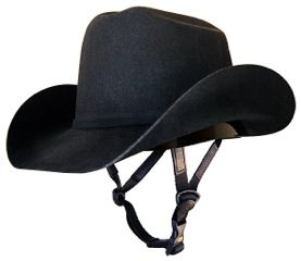 Remember Troxel S Western Hat Helmet Find Out Why It S No Longer