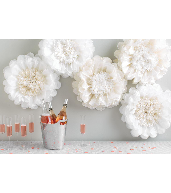 Martha Stewart Tissue Paper Flower Ukrandiffusion