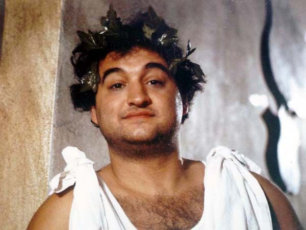Themed Parties You Must Experience In College National Lampoon S Animal House Toga Party Great Comedies