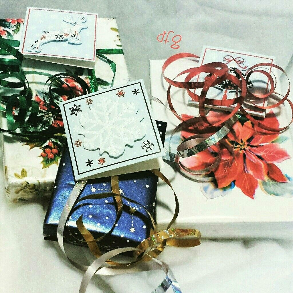 Gift wrapping now available. Pick a pendant, have it gift ...