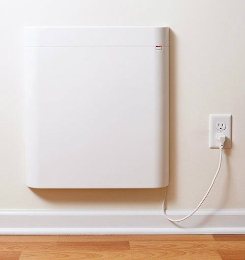 Lovely Electric Heat for Basement