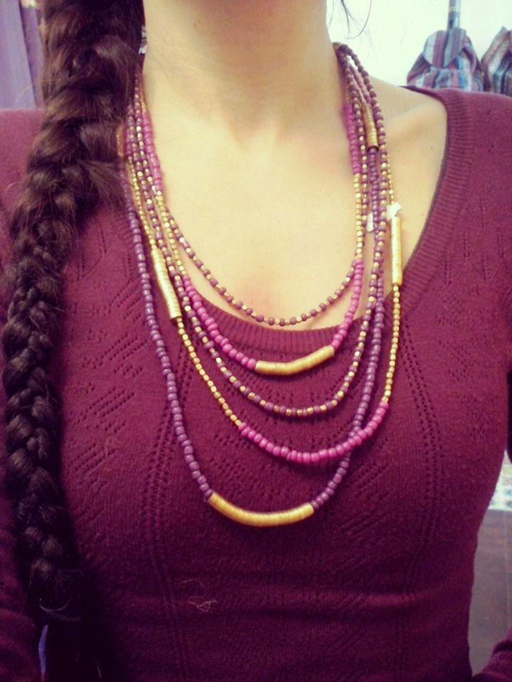 #Collana dalla #Turchia - #Frida #Creazioni
