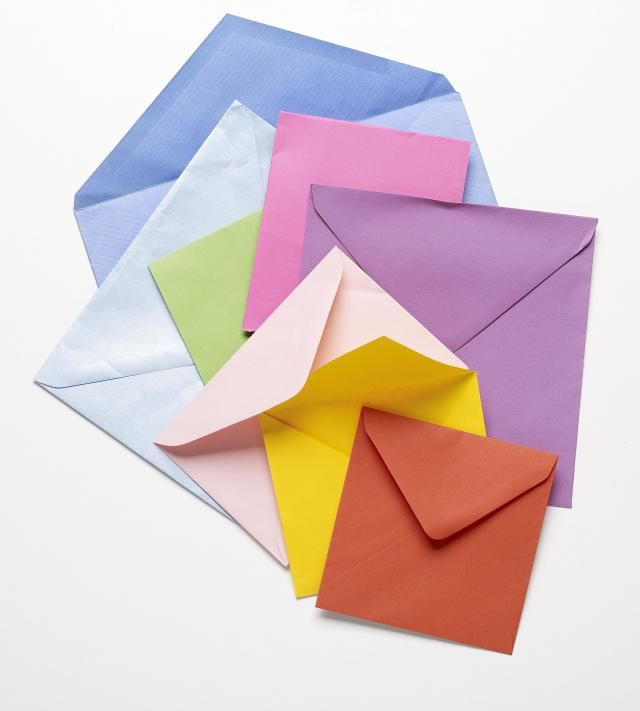 Papercrafting 101 How To Make An Envelope Paper Crafts How To Make An Envelope Card Making Projects
