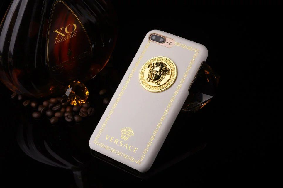 coque iphone 8 plus versace
