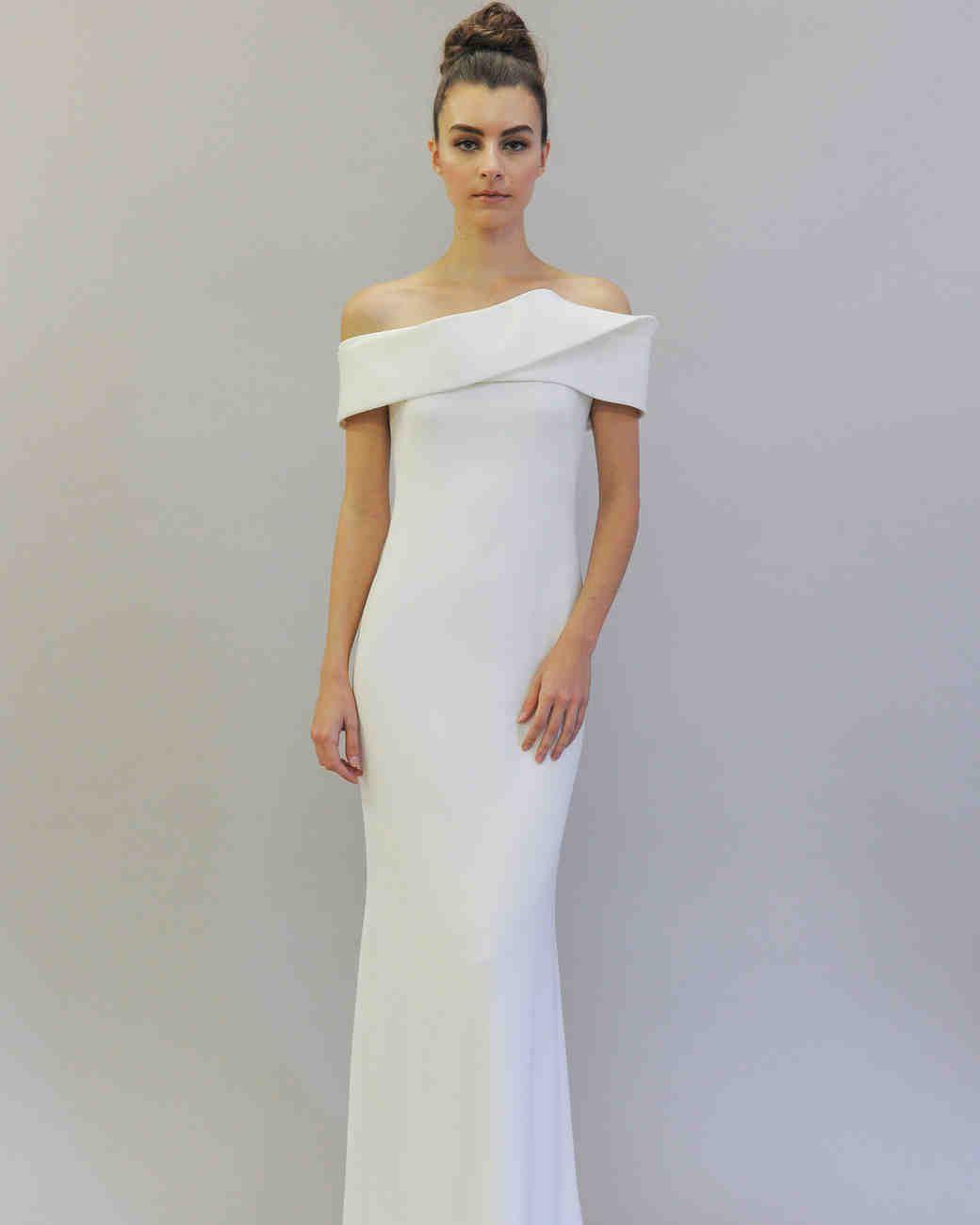 Cheap Wedding Dresses Austin: Austin Scarlett Fall 2017 Wedding Dress Collection