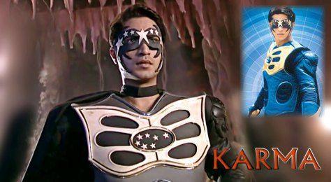Karma : Koi Aa Raha Hai Waqt Badlne (2004) | Indian