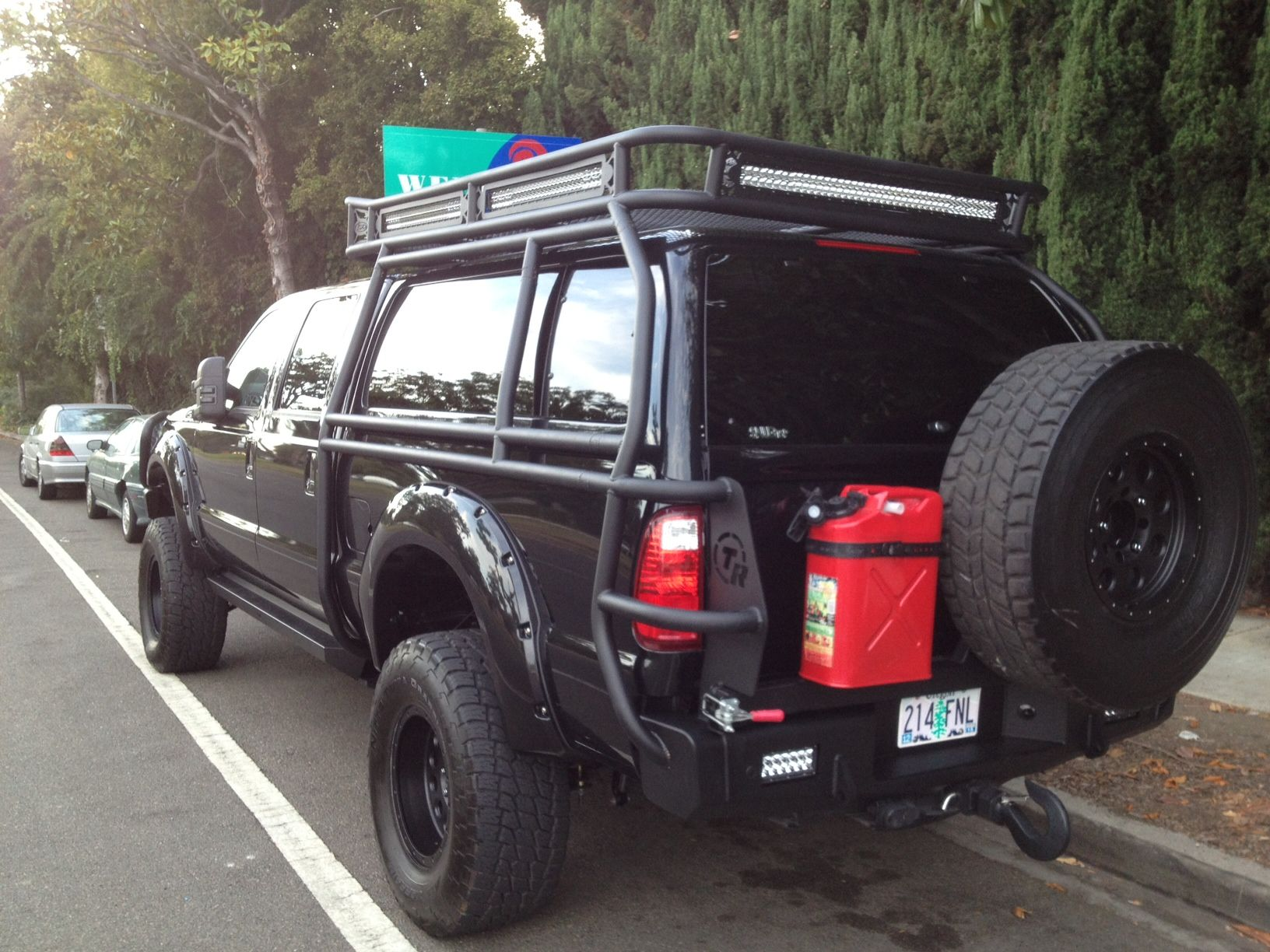 Roll Cage For Truck Off Roading Pinterest Vehicle
