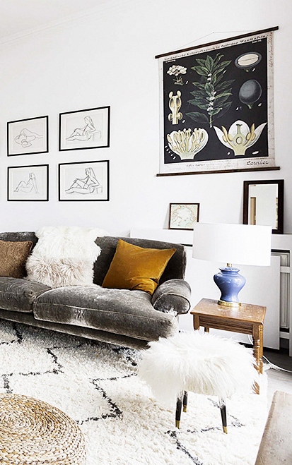 These genius Feng Shui tips transformed my tiny apartment