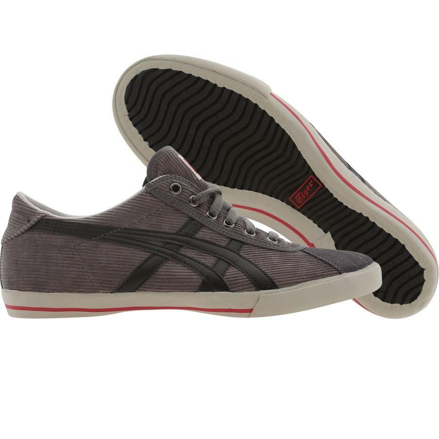 Asics Onitsuka Tiger Rotation 77 (slate / black) Shoes D2J0N-1690 |  PickYourShoes