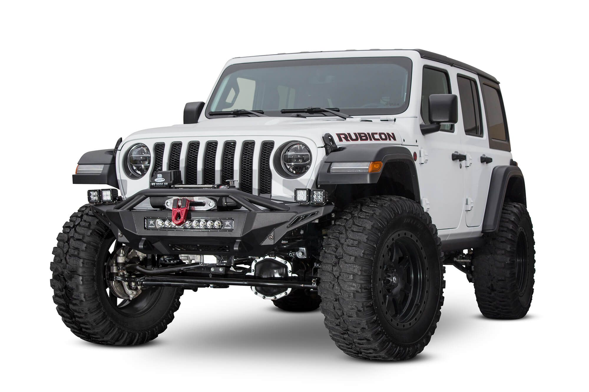 2018 2020 Jeep Wrangler Jl Winch Front Bumpers Shop Now Jeep Wrangler Bumpers Jeep Wrangler Wrangler Jl