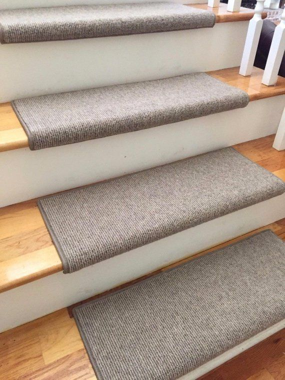 Best Bristol Taupe New Zealand Wool True Bullnose™ Padded 640 x 480