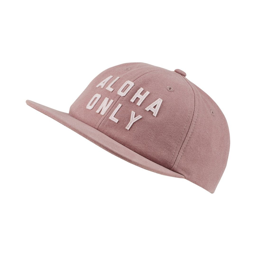 78f445a33cf06 Hurley Aloha Only Women s Washed Hat Size ONE SIZE (Terra Blush) in ...