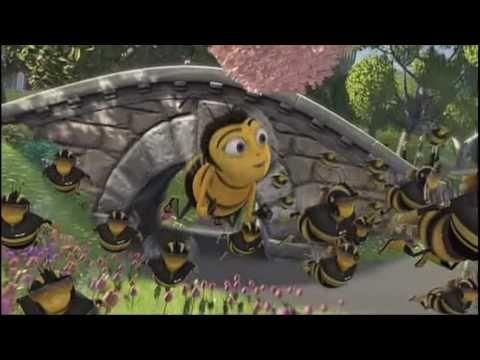 Bee Movie Trailer 2007