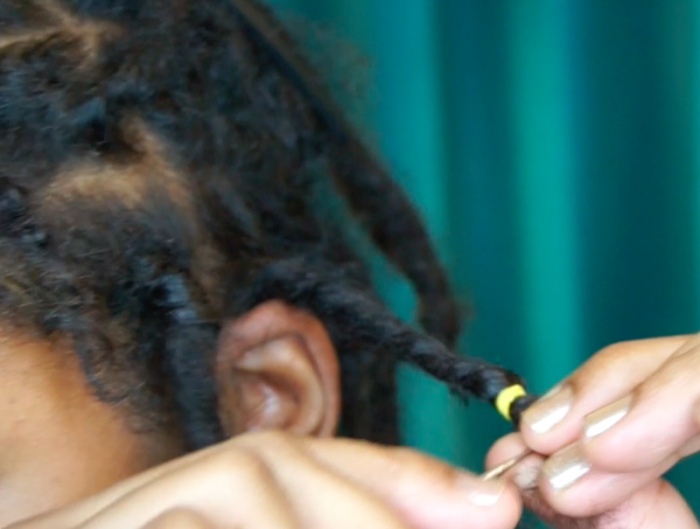 Contrary To Popular Belief It Is Not Normal For Locs To Thin And