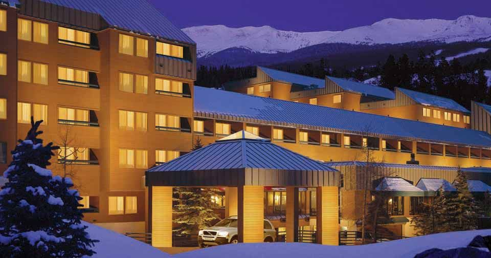 Search For Lodging In Breckenridge Your Ski Vacation Book Condos Private Homes Bed And Breakfasts Hotels Right Online